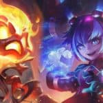 League of Legends - Patch 10.22 with all changes in detail