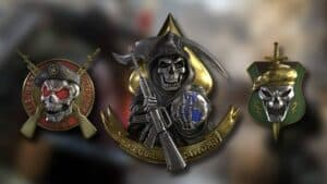 Cod cold war prestige 3 emblems