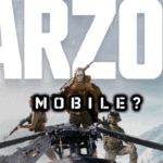 COD: Warzone soon on the mobile?