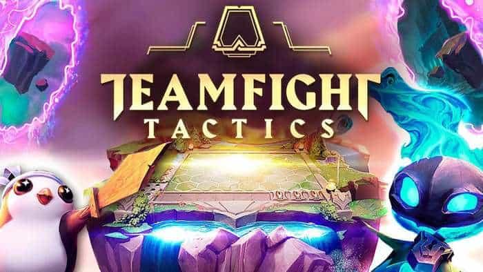 Teamfight Tactics, TFT, Patchnotes, 10.23,Set 4
