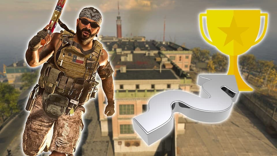 Call of Duty Rebirth Island Tips Tricks