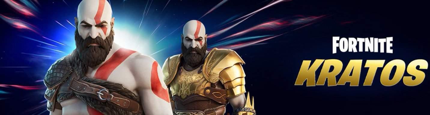 Fortnite, Kratos, Season 5