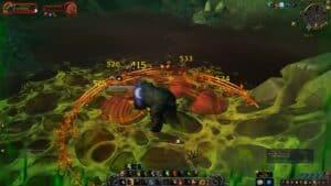 Shadowlands,WoW,Guardian Druid,Guide,Talents