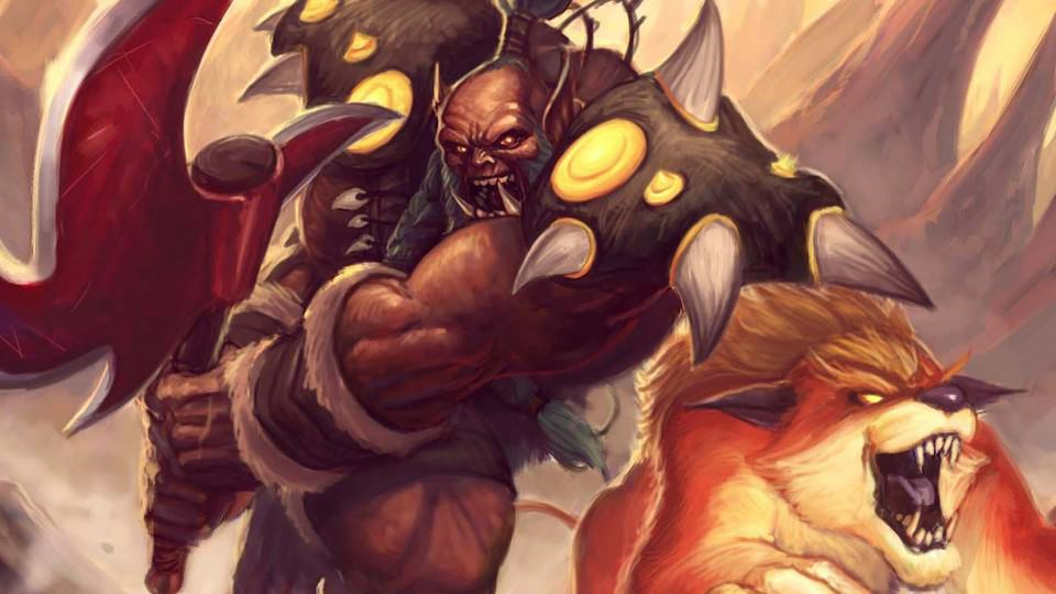 WoW Shadowlands Beast Mastery Hunter