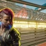 Cyberpunk 2077: This is how you get into the prison that actually cannot be entered