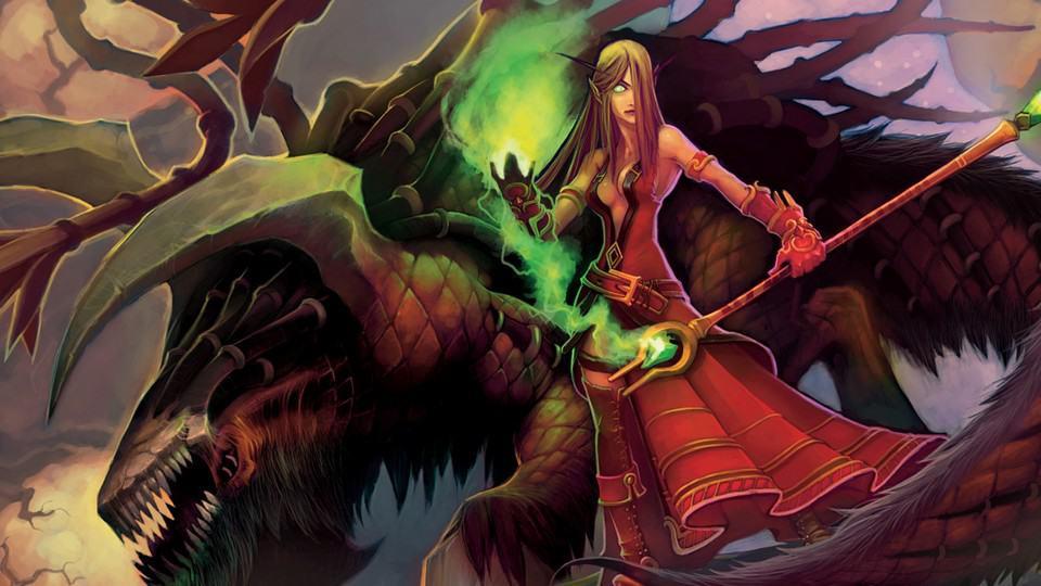 WoW Shadowlands Demonology Warlock Guide