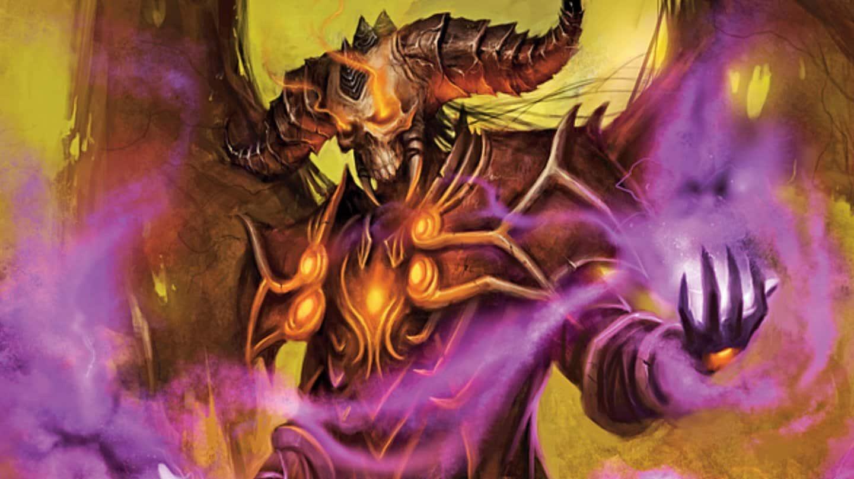 WoW Shadowlands Destruction Warlock Guide
