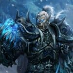 WoW Shadowlands Guide: How to do damage as a Frost Death Knight