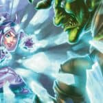WoW Shadowlands Guide: Powerful Ice Damage with the Frost Mage