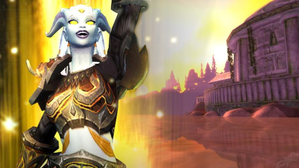 Level Guide WoW Shadowlands
