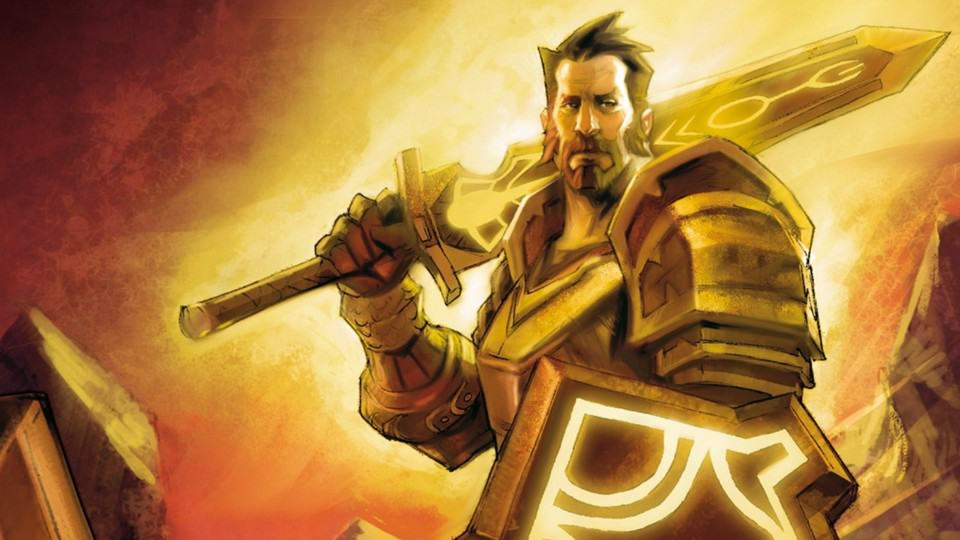 WoW Shadowlands Protection Paladin Guide