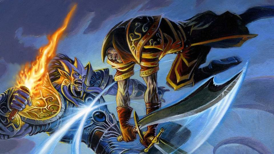 WoW Shadowlands Guide: How to dominate as an Outlaw Rogue - Global Esport  News