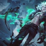 League of Legends: Trailer crea l'atmosfera per la Stagione 2021 e collega il MOBA con Ruined King