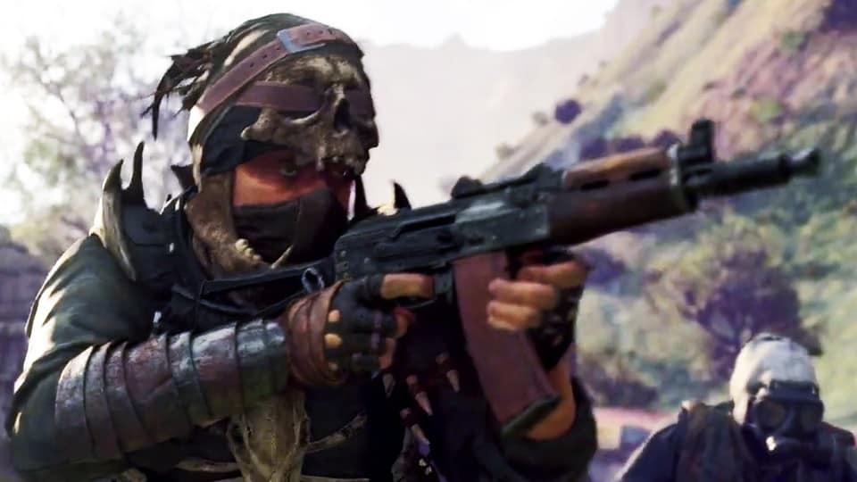 Call of Duty Season 2 Stadium