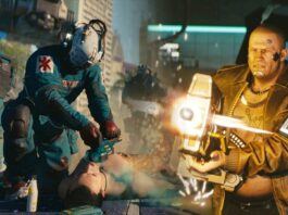 Cyberpunk 2077 Multiplayer Changes