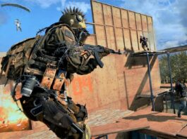 Call of Duty warzone verdansk 84 glitch