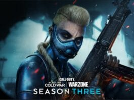 Call of Duty Warzone season 3