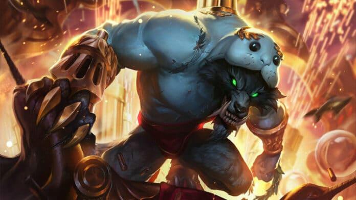 League of Legends Skins Chromas Event