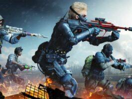 Call of Duty Season 3 Reloaded Update Rambo Warzone