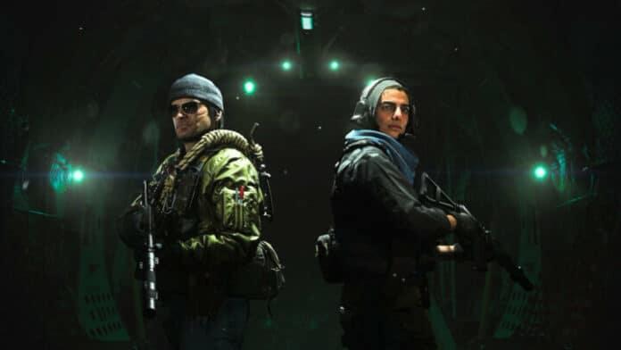 CoD Warzone Season 4