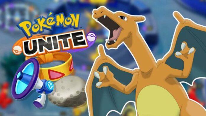 Pokémon Unite – Rank 1 player reveals