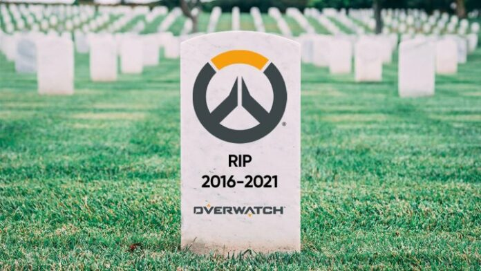 The Downfall of Overwatch